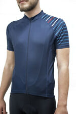 Brand New Mens Short Sleeve Top Cycling Jersey Bicycle Wear Biking Clothing