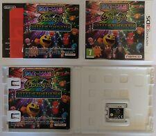 Pac Man & Galaga Dimensions - Nintendo 3DS - 3DSXL - 2DS - Italiano - Raro - ITA