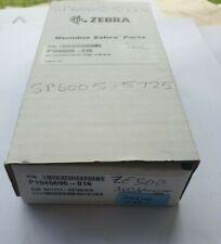 ZEBRA P1046696-016 KIT PRINTHEAD 300 DPI ZE500-4 RH & LH (R2S8.6B2)