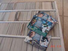 Huge (1500) Lot of Baseball cards / Collection 95 Score Sportflicks 2000 Museum