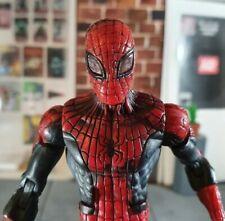 Marvel Leyendas araña sentido Clásicos Hombre Araña Figura De Acción Toybiz