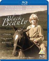Nero Bellezza Blu-Ray Nuovo (ODNBF004)