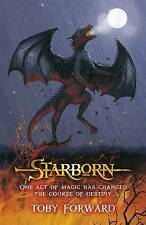 Starborn by Toby Forward 9781406320466   A12