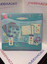 "8""x8"" Scrapbook kit-All occasion Arts & Craft Kit! Bnib Beach/summer"