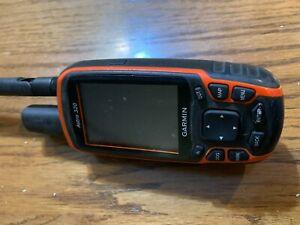 Used Garmin Astro 320 Dog Tracker Unit