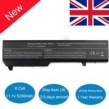 Battery fr Dell Vostro 1520 1510 1310 1320 2510 T112C T114C T116C K738H 312-0725