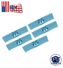 5x75545-53011 Windshield Moulding Clips For 08-14 Lexus IS F& 06-13 IS250 IS350