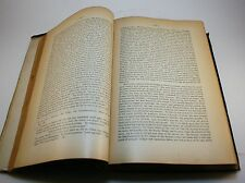 1889 Rare Medical Text: Outlines of the History of Medicine [...], JH Baas