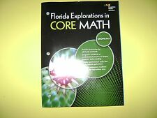 Geometry: Florida Explorations in Core Math @2015