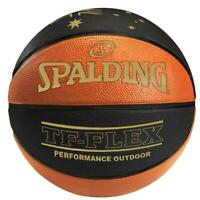 TF-FLEX Basketball Australia Size 6 Outdoor From Spalding
