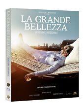 LA GRANDE BELLEZZA - VERSIONE INTEGRALE (DVD) NUOVO, ITALIANO