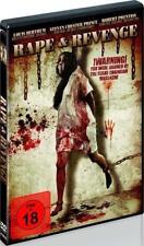 Rape & Revenge (Uncut)  DVD NEU/OVP FSK18!