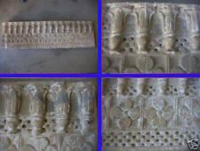 Cheminées anciennes en pierre