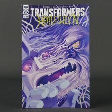 Transformers HALLOWEEN SPECIAL #1 IDW Comics 2021 JUL210491 (CA)Goux (W) Watters