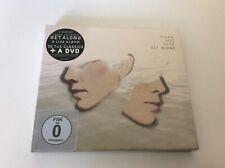 TEGAN AND SARA   GET ALONG CD+DVD DIGIPAK NEW AND SEALED.  K1
