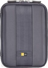 "Case Logic Hard Textile Case for 7"" Tablet Universal Galaxy, Kindle, Nexus *New*"