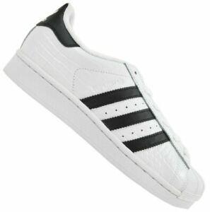 Adidas Originals Superstar Animal Print Schuhe