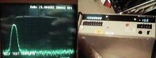 Gigatronics 905 signal synthesizer generator 2 - 18 Ghz