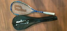 Prince F3 Energy Squash Racquet Racket Force Never Used W/ Cover free shipping