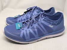 NWOB Avia Womens Running Athletic Shoes Size 10 Lightweight Blue Diamond Comfort