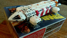 "Space 1999 ""RESCUE"" Eagle transporter model kit. Completed 12"""