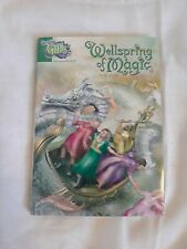 Wellspring of Magic by Jan Fields (2007, Paperback)