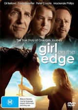 Girl On The Edge DVD HORSE MOVIE BEST FEATURE FILM + CINEMATOGRAPHY BRAND NEW R4