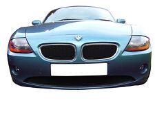 BMW Z4 Front Grille Set - Black finish (2003 to 2006)