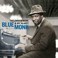 Monk, Thelonious & Blakey, ArtBlue Monk (Gatefold Edition/Photographs By Willia