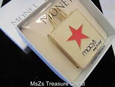MONET Macy's Shopping Bag Collectible Trinket Box    ** NEW IN ORIGINAL BOX **