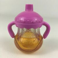Baby Alive Sippy Cup Juice All Gone Disappearing Drink Replacement Baby Bottle