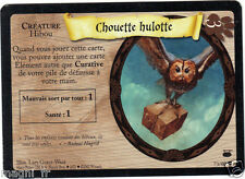 Harry Potter n° 73/80 - Chouette hulotte