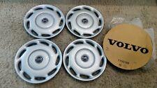 Volvo wheel cover kit Genuine new OEM 30813130/Volvo wheel cover R14 kit (4pcs)