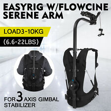 3-10KG As Easyrig Vest rig Serene Fish Arm For Gimbal Divertente  Ridistribuito