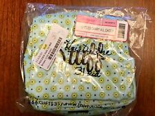 Thirty-one Bag Littles Carry-All Caddy Cool Lime Ditzy 31 Kid