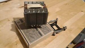 Noctua NH-D9L Premium CPU Cooler with NF-A9 92mm Fan.