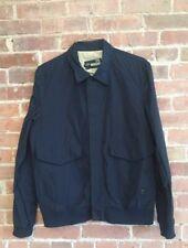 Moschino Men's Jacket Blue sz 52 Italy 42 US Large