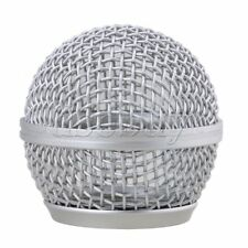 CR Hardened Mic Ball Head Mesh Grill For SM58 BETA58