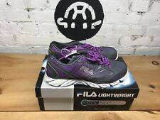 Fila Fresh 3 Running Women's Shoes Purple ~ Grey ~ Green (Pick Size)