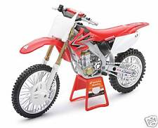 New Ray Honda Red Bull 2008 CRF450R Team Motorcycle