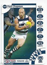 2013 Teamcoach (141) Paul CHAPMAN Geelong