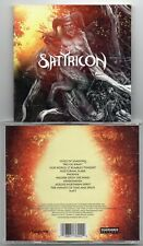 Satyricon - Satyricon   (CD 2013)   Metal