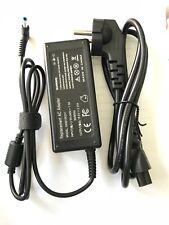 Cargador portatil ORDENADOR HP compatible 19.5V 2.31A 45w 4.5*3.0 MM con Cable