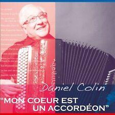 Mon Couer est un Accordeon, New Music