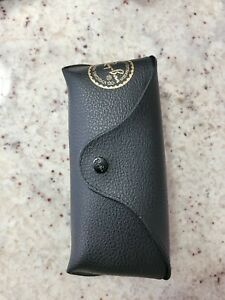 RAY BAN GLASSES CASE. NEW WITHOUT BOX