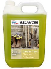 Relancer Garden Tool Cleaner and Reviver 5L