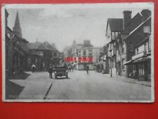 Hampshire Pre - 1914 Collectable Social History Postcards