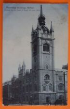 Belfast Pre - 1914 Printed Collectable County Antrim Postcards