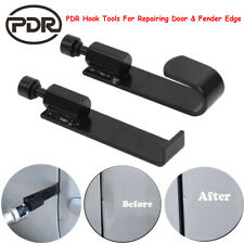 Paintless Dent Repair Hook Tools DIY PDR Kits For Car Body Door Slide Hammer Set