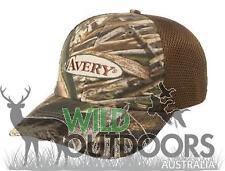 Avery Outdoors - Camo Avery Mesh Back Cap - -RealTree Max 5®